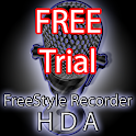 FreeStyle Recorder HDA FREE