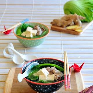 Chinese Mustard Marinade Recipes