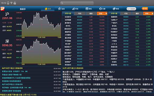 益盟操盘手炒股软件HD(股票 证券)