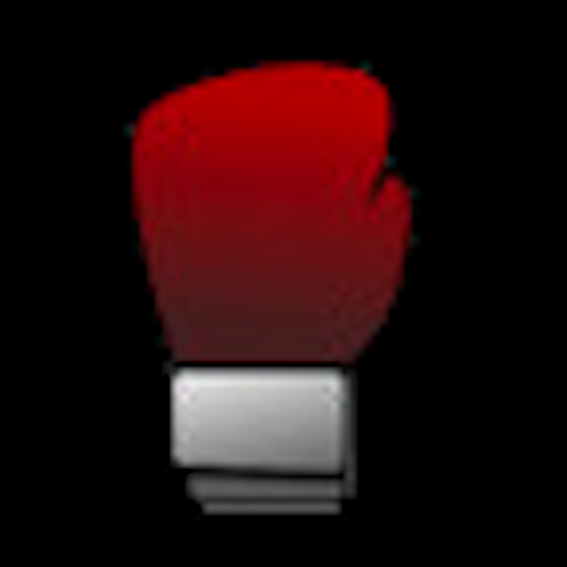 拳擊記分卡 LOGO-APP點子
