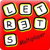 Letters multiplayer APK for Bluestacks