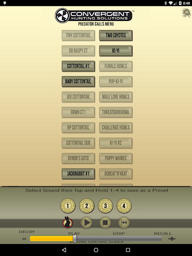 Predator Pro - screenshot
