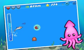 Screenshot of Dolphin