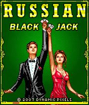 Russian Black Jack