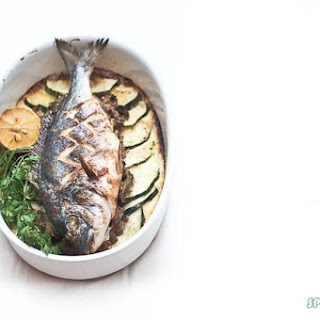 Sea Bream Fish Recipes
