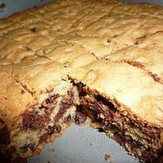 Ultimate Chocolate Chip Bars