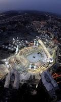 Screenshot of Mecca Wallpapers