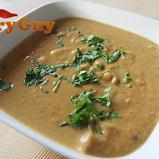 Indian Food Recipes – Spicy Wood Pigeon Soup