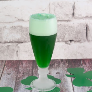 Dr. Bachelors Most Exquisite, Super-Tasty and Wholesome Green Beer