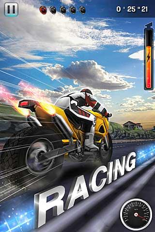 Asphalt Moto Screenshot 5
