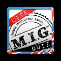 MIG Lite -  Quiz icon
