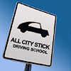 Learn To Drive Stickshift-ch