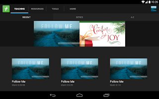 Screenshot of Wheaton Bible Church