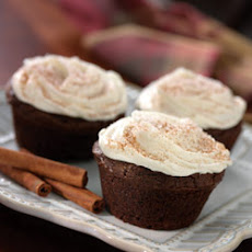 Gingerbread Muffins by Crisco® Olive Oil