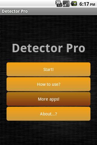 玩娛樂App|探測器惡作劇免費|APP試玩