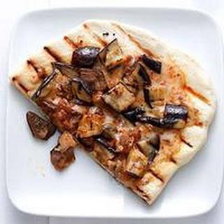 Healthy Eggplant Pizza Recipes