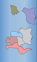 Screenshot of Spanish Kids Shape Puzzle