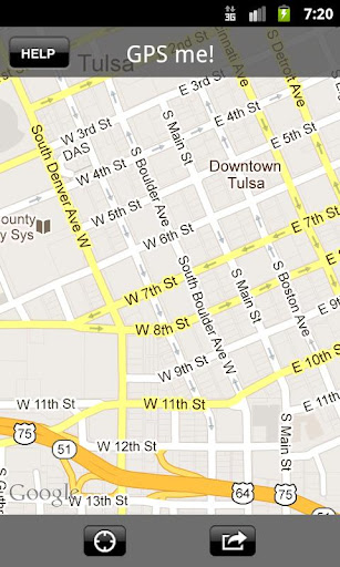 GPS me