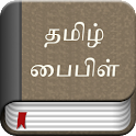 Tamil Bible Ad Free icon