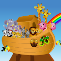 Noah's Ark Learning Fun icon