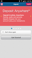 Screenshot of Envision Financial