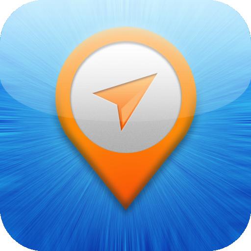 点道室内地图 - 解救路痴的神器 購物 App LOGO-APP試玩