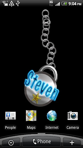 Steven Live Wallpaper