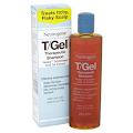 T Gel shampoo