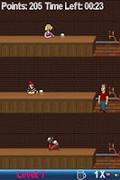 Screenshot of Bartender