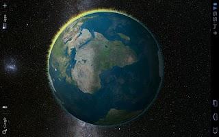 Screenshot of Eclipse [Tablet Version]
