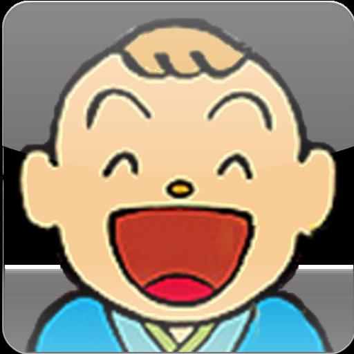 라쿠고 USHIHOME1 娛樂 App LOGO-APP試玩