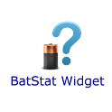 BatStat Battery Widget-Donate icon