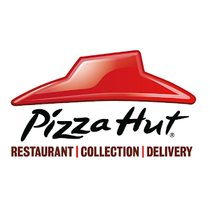 Pizza Hut UK Ordering App