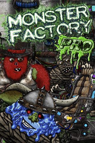 Monster Factory Pro