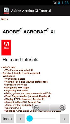 adobe acrobat x1 pro free trial