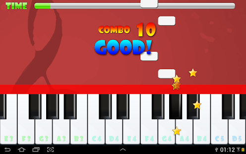 Piano Master 2 APK for Blackberry