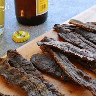 Easy Homemade Jerky