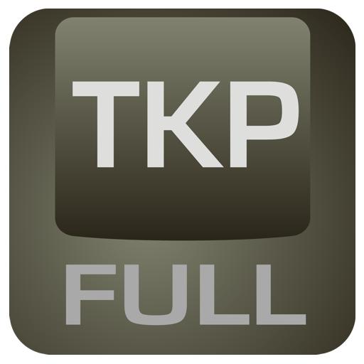 TeleKeyPad Full