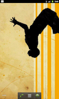 Screenshot of Parkour