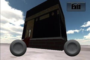 Screenshot of The Kaaba 3D (Free) الكعبة