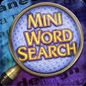 Mini Word Search icon