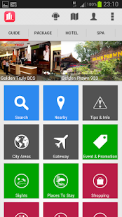 BATAMciti - Batam Travel Guide - screenshot