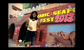 Screenshot of Go Malayalam TV