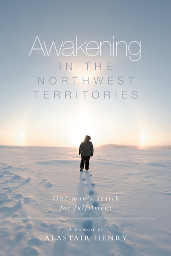 Awakening in the Northwest Territories cover