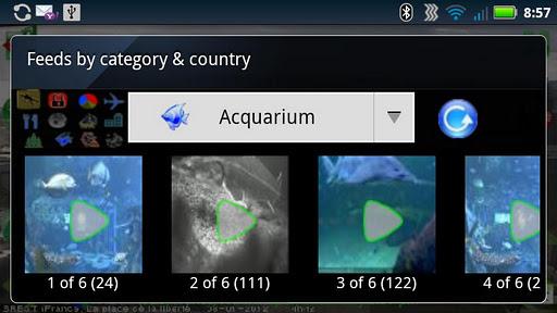 【免費娛樂App】World Wide Webcam-APP點子