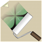 FourLeaf Clover Live Wallpaper icon