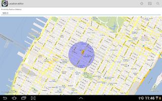 Screenshot of AutomateIt Pro