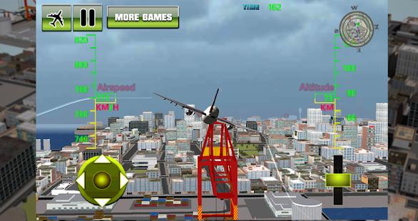 simulateur de vol avion 3d 3 apk 1 2 jeux de simulation gratuit pour android. Black Bedroom Furniture Sets. Home Design Ideas