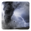 App Storm Live Wallpaper APK for Kindle