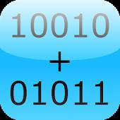 Download Binary Calculator APK on PC